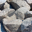 Stock Photo: Quarry stone