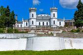 Ancient palace — Foto de Stock