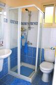 Shower cabinet — Stock Photo