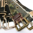 Belts — Stock Photo #1023764