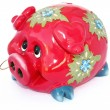 Royalty-Free Stock Photo: Piggy bank
