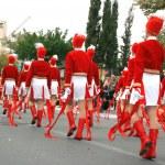 carnevale — Foto Stock #1071341
