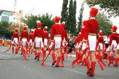 Karneval — Stock fotografie