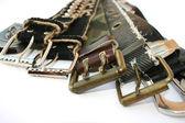Belts — Stock Photo