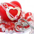 Valentine hearts — Stock Photo #1538731