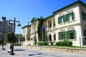 Centro administrativo em limassol, chipre — Foto Stock