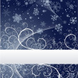 Christmas background — Stock Vector #1007065