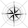 Compass Rose — Stock Vector #1021262
