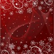 Royalty-Free Stock Vector Image: Christmas background
