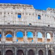 Colosseum in rome — Stockfoto #1007725