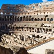Colosseum in Rome — Photo
