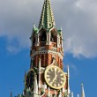 Moscow — Stock Photo #1008484