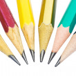 Royalty-Free Stock Photo: Pencils