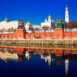Royalty-Free Stock Photo: Moscow Kremlin