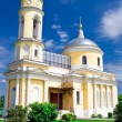 Orthodox church — Stock Photo #1009112