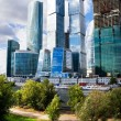 Постер, плакат: Skyscrapers
