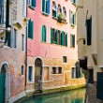 Venetian canal — Stock Photo #1009720