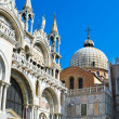 Stock Photo: San Marco Cathedral, Venice