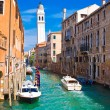 Royalty-Free Stock Photo: Venice canal