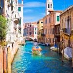 Venice canal — Stock Photo #1009781