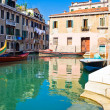 Venice canal — Stock Photo #1009832