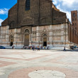 Royalty-Free Stock Photo: Basilica di San Petronio