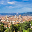 Florence old city — Stock Photo
