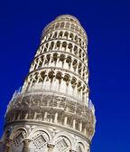 Pisa Tower — Stock Photo