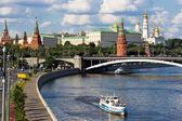 Moskova — Stok fotoğraf