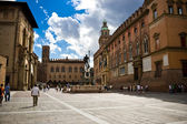 Bologna — Stock Photo