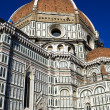 Royalty-Free Stock Photo: Florence Duomo