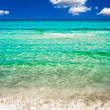 Perfect beach — Stock Photo