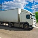 Truck — Stock Photo #1010117