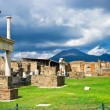 Royalty-Free Stock Photo: Pompeii