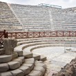 Stock Photo: Pompeii amphitheater