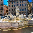 Royalty-Free Stock Photo: Piazza Navona