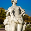 Greek Statue — Stock Photo