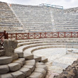 Pompeii amphitheater — Stock Photo #1012522