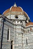 Florence Duomo — Stock Photo