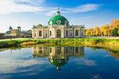 Kuskovo 馆石窟 — 图库照片