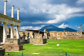 Pompeii — Stock Photo
