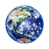 Earth Globe — Foto de Stock