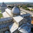 Duomo in Pisa, Italy — Stock Photo #1038051