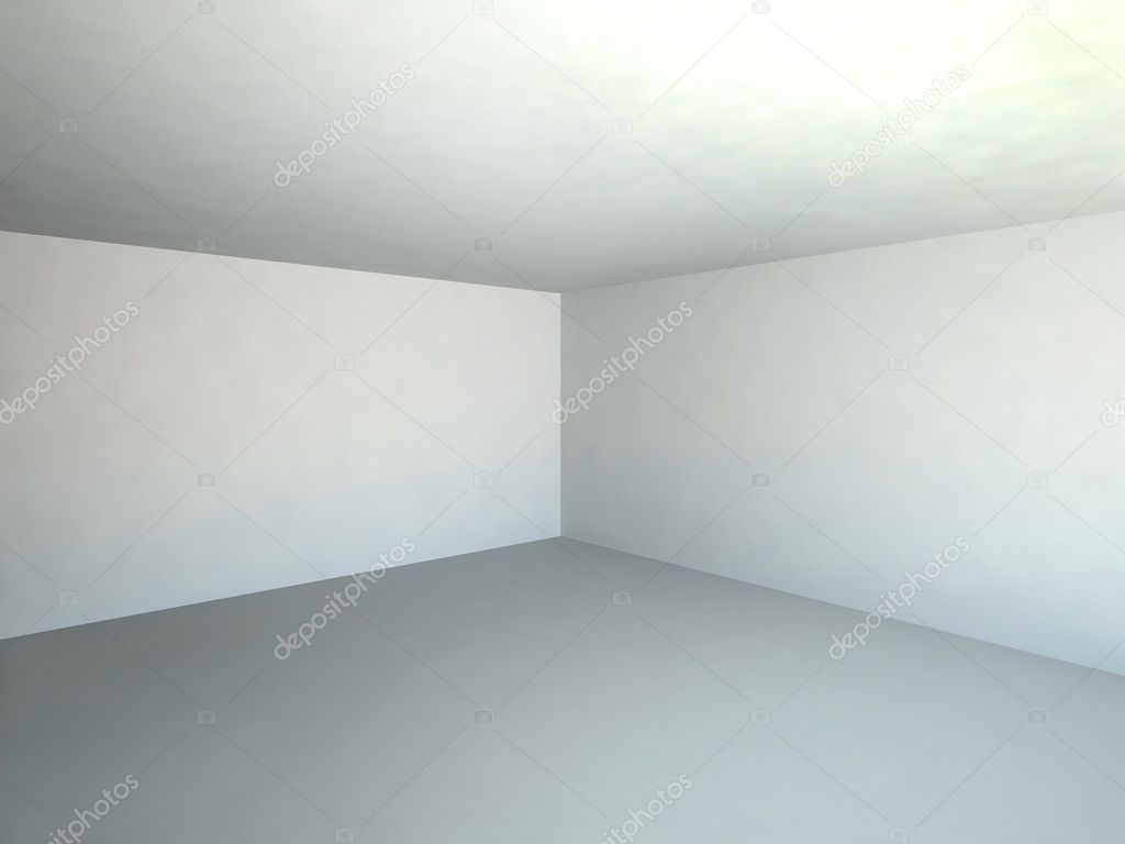 Empty room — Stock Photo #1035286