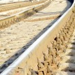 Railroad Track — Stock Photo #1040627