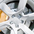 Wheel — Stock Photo #1066151