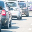 Traffic — Stock Photo #1067134