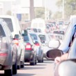 Traffic — Stock Photo #1067311
