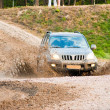 Off-Road - Stock Photo