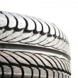 Tire — Stock Photo #1124186